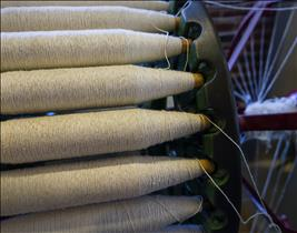 Weaving Bobbins